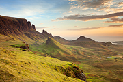 Quiraing Sunrise