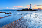 St. Mary Lighthouse