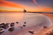 Marken Lighthouse II